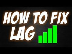Black Ops 2 - How To Fix Lag! (Fix/Solution) - http://www.thehowto.info/black-ops-2-how-to-fix-lag-fixsolution/