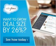 770+ salesforce ads - Moat Ad Search