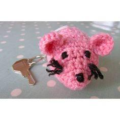 Free Pattern Crochet Little Mouse Pattern | Hobbycraft