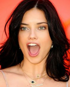 Adriana Lima Images and Wallpaper