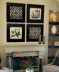 I'm thinking perfect for above my fireplace....