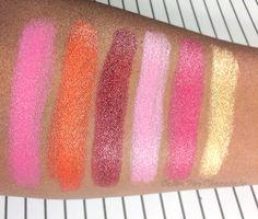 9ec050e97 The new Motives for La La Mineral Lipstick ( 17.50) is available in 10  luscious