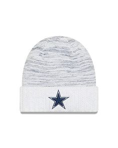 New Era Dallas Cowboys Color Rush Knit Hat Dallas Cowboys Color Rush 0ade434f0