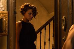 jasmine trinca - Shes so classic in this movie... from her accent to her clothes and hair. Fabulous.