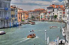O que fazer em Veneza a noite? | Touristico