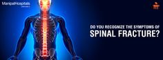 Spinal fractures basically occur on a slight breakage of your spinal cord bones called as vertebrae. The collapse of the same are implicated towards risks as high as spinal tumors