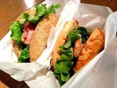 レシピとお料理がひらめくSnapDish - 245件のもぐもぐ - bagel n bagel by Yvonne C.