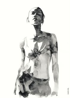 "Empfohlenes @Behance-Projekt: ""kasiq fashion illustration"" https://www.behance.net/gallery/48257597/kasiq-fashion-illustration"