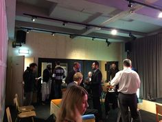 Online Seller UK Meetup - Time for Networking