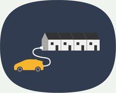 トヨタ企業サイト | スマートモビリティ社会 | i-ROAD 豊田市実証実験