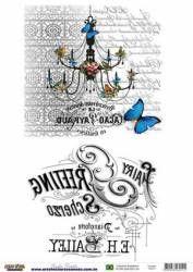 Papel transfer.  #paper #transfer #butterfly #borboletas