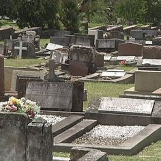 The NSW Government places Rookwood cemetery into administration amid claims of serious misconduct, bullying and internal division.