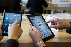 Wzrasta sprzedaż produktów firmy Apple. www.popolsku.nl