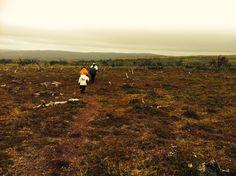 Nuorgam Finland, Mountains, Nature, Travel, Naturaleza, Viajes, Destinations, Traveling, Trips