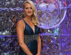 Kristina Mladenovic #WTA #Mladenovic
