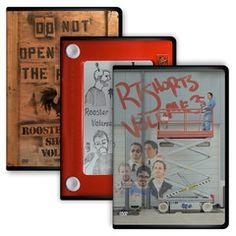 Rooster Teeth Shorts Bundle: Volumes 1-3