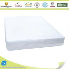 baby natural organic waterproof quilted crib mattress pad cover protector fitted with extra skirt sheet in