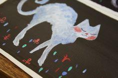 illustrations Aurélie Guarino Moose Art, Illustrations, Animals, Animales, Animaux, Illustration, Animais, Animal, Illustrators