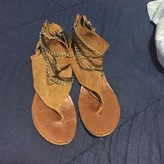 Sandals Steve madenn Shoes Sandals