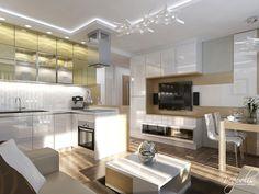 Obývačky - Interiérový dizajn a návrhy interiérov
