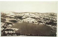 Silver Lake. Amador County. Calif