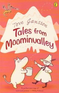 Tales From Moomin Valley £6.99 - moomins - Books What a Lovely Shop