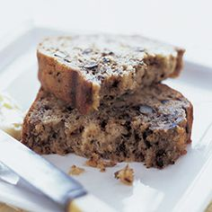 The Best Banana Bread - Cooks Illustrated. My go-to recipe.  Making the banana reduction is a bit of an effort, but well worth it!