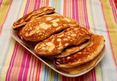 Pludrehanne: Breidablikk-sveler Mille Crepe, Crepes, Breakfast, Ethnic Recipes, Dutch, Pancakes, Romantic, Food, Baby