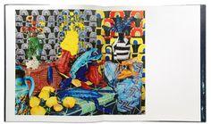 Daniel Gordon, 'Still lifes, Portraits & Parts', published by Morel books