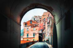 Beautiful Liguria