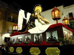 Semana Santa - or Easter - in Spain by Christine M