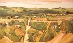 Arts Etobicoke - Ludlam, Mary Anne