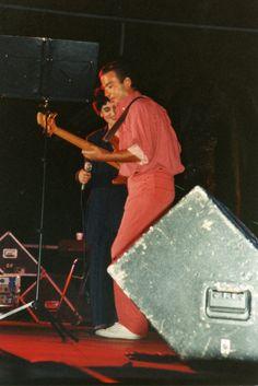 Mia Martini, Maurizio Galli - Tour 1993