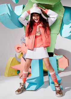 Shop Stella McCartney Kids AW16 at Childrensalon.com