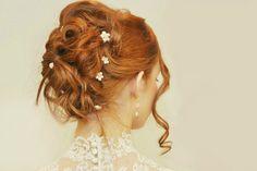 5 Handgemaakte bruid