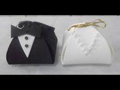 Resultado de imagem para caixas artesanais para bem casados