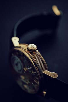 Breitling.