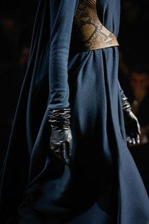 Close Up _ Lanvin AW 15/16