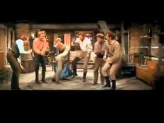 Seven Brides for Seven Brothers  - Trailer - (HQ)