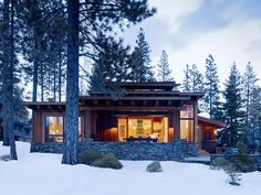 follow the link to this Gorgeous rustic mountain retreat in Lake Tahoe
