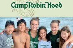 $2,500 for 2-Week Camp Robin Hood Sleepaway Camp for Ages 7+ in NH - 4 & 7-Week Options Too! ($4,200 Value - 41% Off)