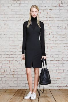 Elizabeth and James Pre-Fall 2015 Fashion Show - Juliana Schurig