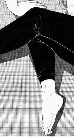 jorge roa - straight shadow, curved movement