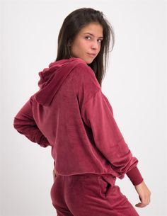 Only onlTHEA L/S HOOD CC SWT 15158619