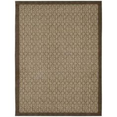 Mohawk Medici Mushroom/Pearl 10 ft. x 13 ft. Area Rug - 290504 at The Home Depot
