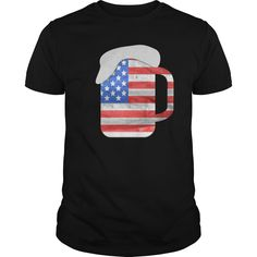 Celebrate your country and your countrys best #beer. 100% Printed in the U.S.A - Ship Worldwide. Not sold in stores. Guaranteed safe and secure checkout via: Paypal | VISA | MASTERCARD? | YeahTshirt.com