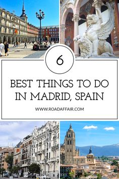 An insider's travel guide to the best things to do in Madrid, including visiting El Parque del Buen Retiro, Atocha Railway Station, and Plaza Major.
