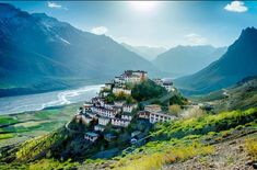 Special Manali Ladakh Packages on Reasonable Price