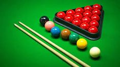 Short Information About Snooker Snooker is the kind of billiards, which is popular in Britain,playing with 22 balls.
