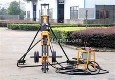 drilling maching